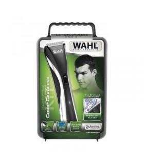 CORTAPELO WAHL RECARGABLE - USO CON Y SIN CABLE 9698-1016