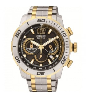 CITIZEN ECODRIVE  STINGRAY 620 CA4084-51E