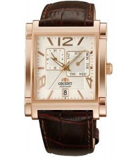 reloj hombre ORIENT GALANT  FETAC008W AUTOMATICO