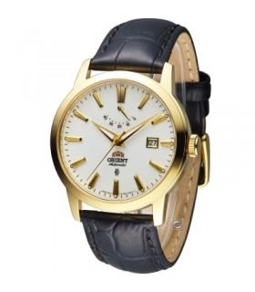 reloj hombre ORIENT EXECUTIVE CURATOR FFD0J002W CRISTAL ZAFIRO AUTOMATICO