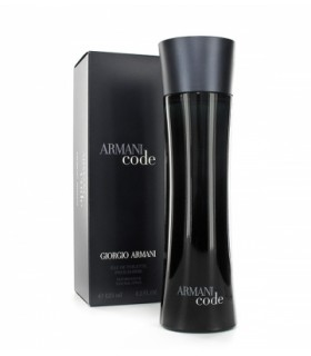 Giorgio Armani CODE For Men Eau De Toilette 125 ml