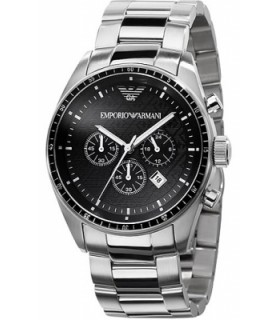 Reloj hombre Emporio Armani cronógrafo