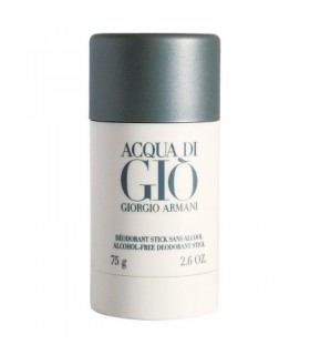 DESODORANTE Acqua Di Gio Giorgio Armani Stick 75 gr.