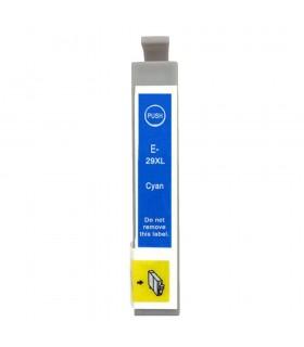EPSON T2992 / T2982 (29XL) cartucho CIAN compatible Epson xp-235 / xp-330 / xp-332 / xp-335 / xp-43