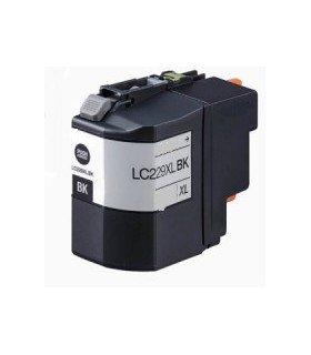 LC229XL BK BROTHER negro tinta compatible