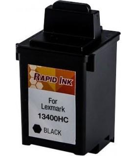 LEXMARK 13400HC COMPATIBLE con Lexmark Colorjetprinter1000 / 1000 Series / 1000 XL / 1020 / 1100 / 2