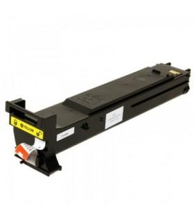 KONICA MINOLTA MAGICOLOR 4650 - 4690 - 4695 AMARILLO toner compatible