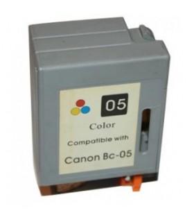 CANON BC-05 TRICOLOR CARTUCHO DE TINTA REMANUFACTURADO