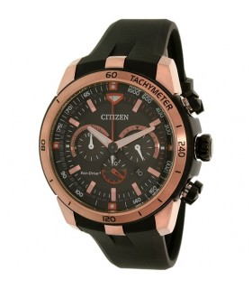 CITIZEN ECO-DRIVE CA4152-02E
