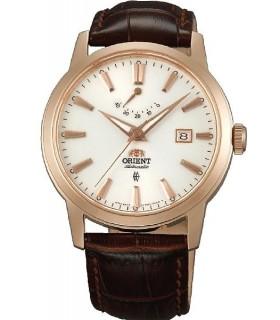 reloj hombre ORIENT EXECUTIVE CURATOR FFD0J001W AUTOMATICO CRISTAL ZAFIRO