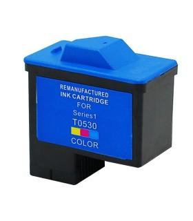 DELL T0530 COLOR tinta compatible DELL A920 / DELL 720