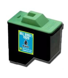 DELL T0529 NEGRO tinta compatible DELL A920 / DELL 720