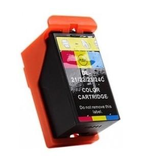 DELL Y498D / X739N / X737N COLOR Tinta compatible Dell V313 / V313 w / V515 w / V515 w red / V715 w