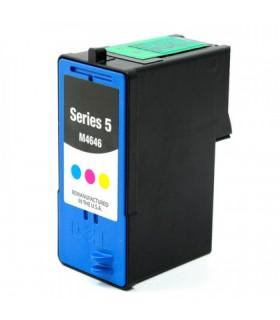 DELL M4646 COLOR tinta compatible DELL A922 / A924 / A942 / A944 / A946 / A962 / A964