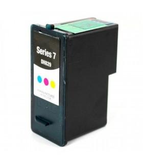 DELL DH829 (SERIES 7) COLOR cartucho tinta compatible dell 966/968/a966/a968 592-10224