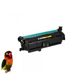 CANON CRG-723 AMARILLO (723) toner compatible Canon I-Sensys LBP-7750