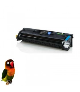 CANON CRG-701 AMARILLO (701) toner compatible LBP-2500 LBP-5200 MF8180