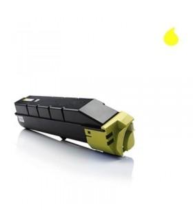 KYOCERA TK-8505Y toner AMARILLO compatible TASKalfa 4550 TASKalfa 5550