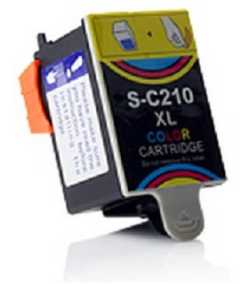 Samsung INK-M210 Color cartucho compatible CJX1000 CJX1050 CJX2000