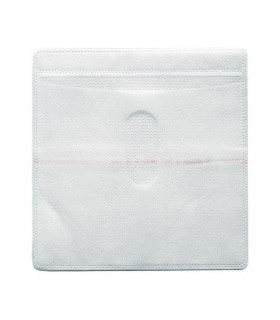 Sobre Plastico Autoadhesivo para CD/DVD Mediarange 25 uds
