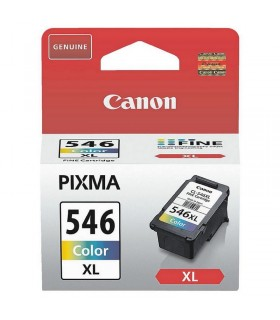 Cartucho Original CANON PIXMA CL-546XL COLOR 8288B004