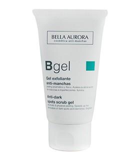 Gel exfoliante aclarante peeling enzimático 75ml BELLA AURORA