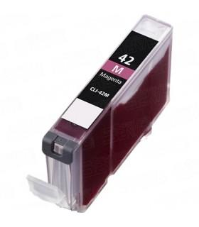 CANON CLI-42M MAGENTA tinta compatible Canon Pixma Pro 100 / Pro 100S