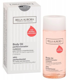 Body Oil Perfeccionador Cutáneo 75ml BELLA AURORA