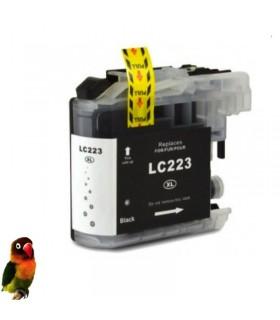 LC223BK para Brother LC223 MFC-J4420DW J4620DW J680DW J880 DCP-J4120DW J562DW
