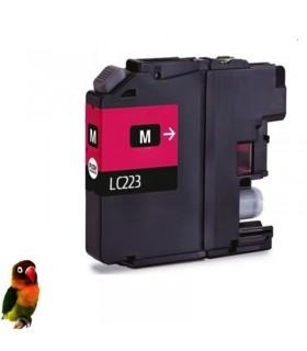 LC223M MAGENTA Brother LC223 MFC-J4420DW J4620DW J680DW J880 DCP-J4120DW J562DW