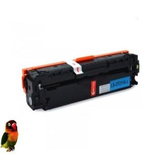 HP CF211A HP 131A CIAN toner compatible HP Laserjet COLOR Pro 200 M251 M276