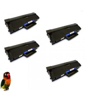 Toner compatible para Samsung MLT-D101S (D101) SCX3400 ML2160 SCX3405 SF760