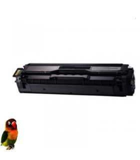 CLT-K504S Samsung Negro compatible CLP-415 / CLX-4195 / SL-C1810 / SL-C1860
