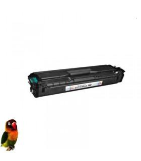 Toner CIAN compatible para Samsung CLP-415/SL-C1810/SL-C1860/CLX-4195 C504S