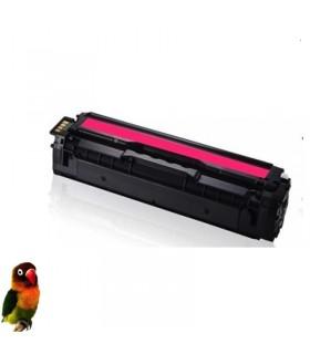 Toner MAGENTA compatible Samsung CLP-415/SL-C1810/SL-C1860/CLX-4195 M504S