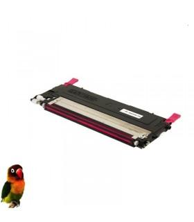 Toner MAGENTA compatible para Samsung CLP320/CLP325/CLX3180/CLX3185 CLT-M4072S