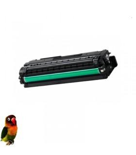 Toner NEGRO compatible para SAMSUNG CLP680 / CLX6260 CLT-K5062S
