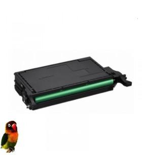 Toner NEGRO compatible para Samsung CLP-770/CLP-775 CLT-K6092S