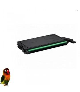 Toner NEGRO compatible Samsung CLP620/CLP670/CLP720/CLX6220/CLX6250 K5082S