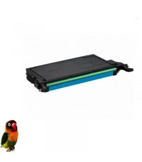 Toner CIAN compatible Samsung CLP620/CLP670/CLP720/CLX6220/CLX6250 C5082S