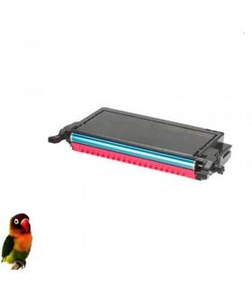 Toner MAGENTA compatible Samsung CLP620/CLP670/CLP720/CLX6220/CLX6250 M5082S