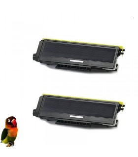 Toner compatible XXL para Brother HL5240 HL5250 HL5270 HL5280 MFC8460 TN3170