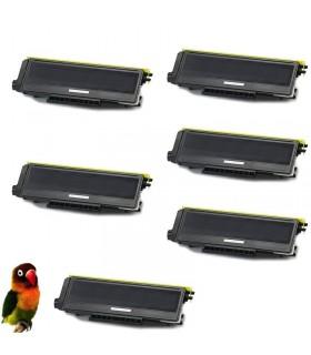 Toner compatible XXL para Brother HL5240 HL5250 HL5270 HL5280 MFC8460 TN3170