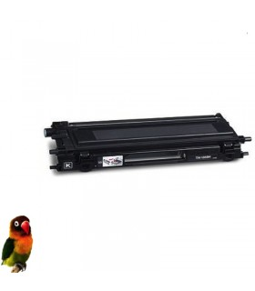 TN-135BK BROTHER Negro Cartucho toner para impresora Compatible brother tn-135bk negro