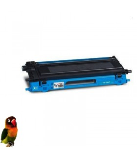 Toner CIAN para Brother TN135C TN130 HL4040 HL4050 HL4070  DCP9040 MFC9440