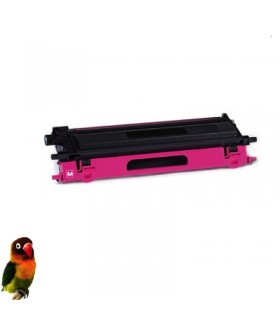 TN-135M BROTHER MAGENTA Tóner Compatible magenta BROTHER TN-135M 4000C. HL-4040CN/4050/4070CDW MFC-9440, DCP-9040CN/9045CDN