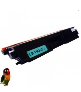 Toner CIAN compatible Brother TN325C HL-4140/4150/4570 DCP9055 MFC-9460/9465