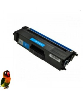 Toner CIAN para TN326C Brother DCP-L8400/8450 HL-L8250/8300/8350 MFC-L8650