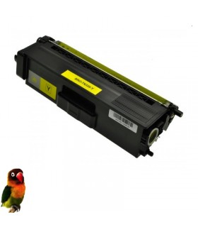 Toner AMARILLO para TN326Y Brother DCP-L8400/8450 HL-L8250/8300/8350 MFC-L8650