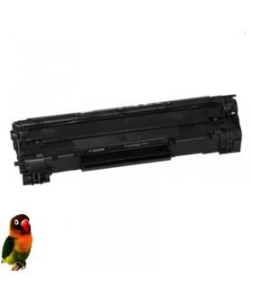 Toner compatible para Canon I-Sensys LBP 3010 LBP 3100 EP712 LBP3010